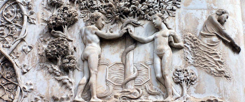 Adam and Eve, Misogyny